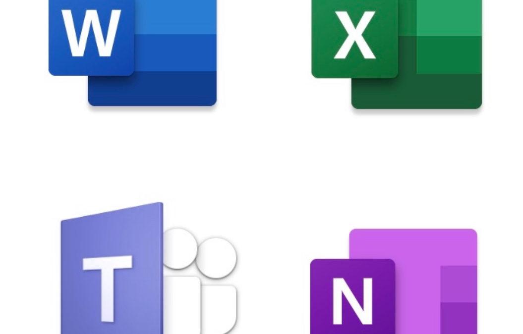 Word, Excel & Co Schulungen für Fortgeschrittene