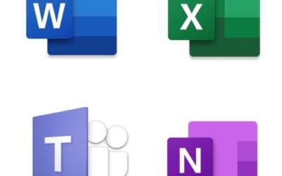 Microsoft 365 ist das neue Office 365 – eine Übersicht