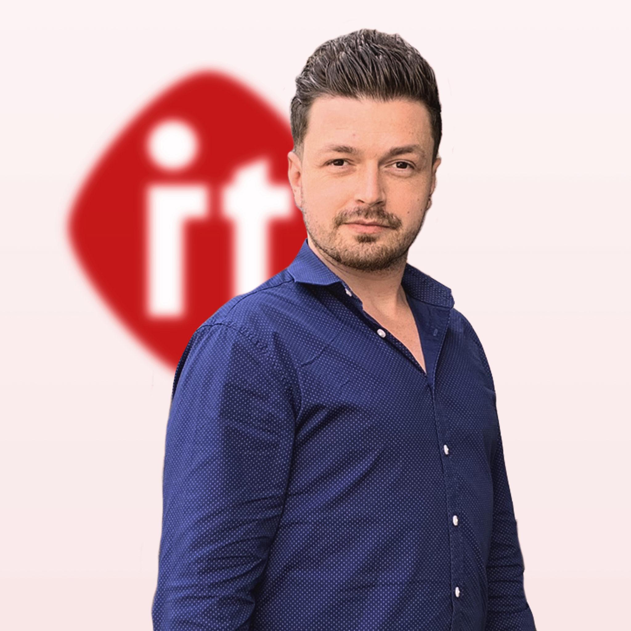 Mikhail Golenopolskiy