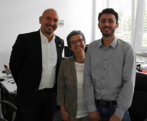 Netzleiter GmbH stellt Geflüchteten als IT-Azubi ein