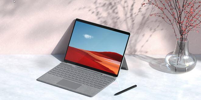 Gastbeitrag: 64 Bit Emulation unter Windows on ARM auf dem Surface Pro X